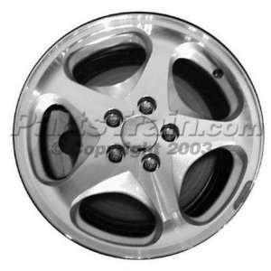 ALLOY WHEEL ford TAURUS 99 02 16 inch Automotive