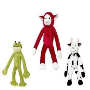 Top Quality Plush Toy Prepack #14 18pc Long Legs Animals: Pet Supplies