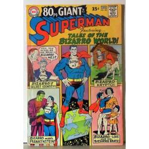 42. Tales of the Bizarro World John Forte, et al Curt Swan Books
