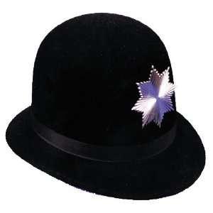 Keystone Cop Hat Qual Large