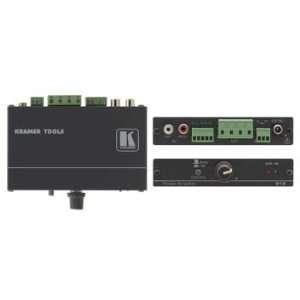 Stereo Audio Power Amplifier (8.4W Per Channel