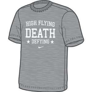 NIKE HIGH FLYING DEATH DEFYING (BOYS)