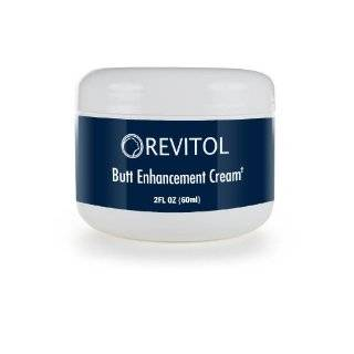 Revitol Butt Enhancement Cream   Butt Enhancer Lotion Buttock