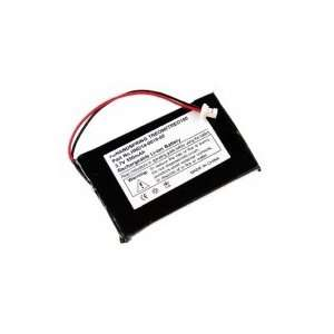 High Quality Replacement Battery for TomTom GPS 9821X Electronics