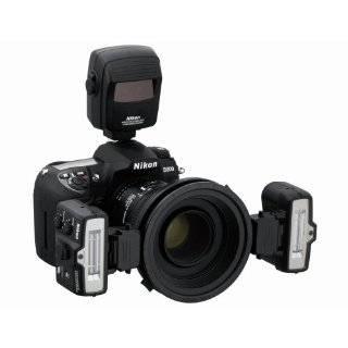Nikon 105mm f/2.8G ED IF AF S VR Micro Nikkor Lens Camera & Photo