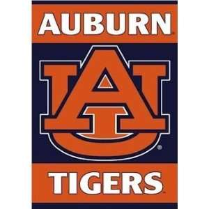 Auburn Tigers Double Sided 28x40 Banner