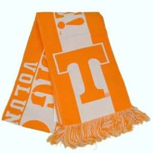 NCAA Tennessee Volunteers Vols Go Big Orange Soft Knit