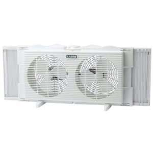 Window Fan 2 Speed High Quality Excellent Performance Patio, Lawn
