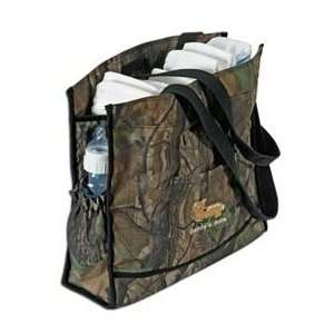 Baby Camo Diaper Bag   Large (Realtree Hardwoods )  Sports