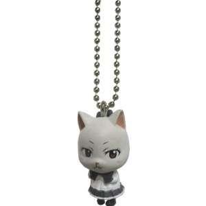 Takara Tomy Fairy Tail Keychain ~2   Charle: Toys & Games