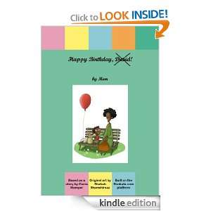 Happy Birthday, Victor!!!!! A personalizable book for a dear son