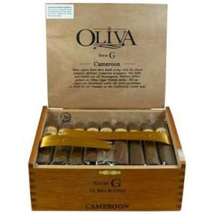 Oliva Serie G   Special G   Box of 48 Cigars