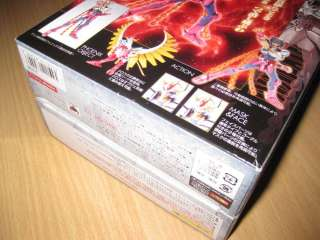 Bandai Saint Seiya Cloth Myth V1 Phoenix Ikki Figure(TV Old Bronze)JP