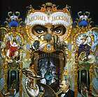 Dangerous Special Edition Remaster by Michael Jackson CD, Oct 2001
