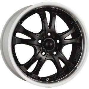 American Racing Casino 20x8.5 Black Wheel / Rim 5x120 with