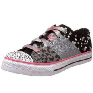 Skechers Womens Robertson Funk Rock Sneaker   designer shoes