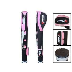 golf bag golf gun bag lady golf bag woman golf bag fashion style
