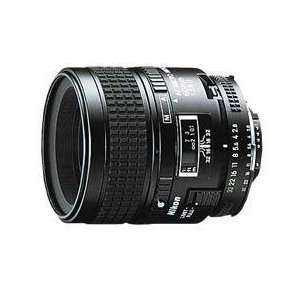 New 60mm f/2.8D AF Micro Nikkor Lens   NIKAF60D Camera