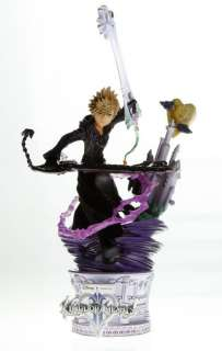 Disney Formation Arts Vol 2 Kingdom Hearts II Figure Roxas XIII