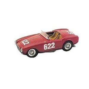 Art Model 1:43 1952 Ferrari 225/S Mille Miglia Bionetti