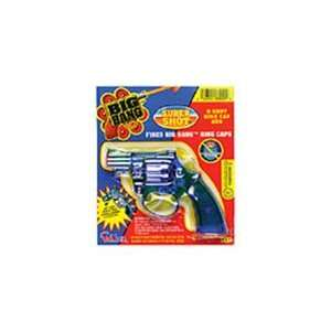 EIGHT SHOT CAP GUN Toys & Games