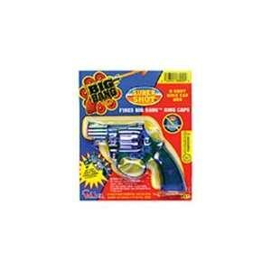 EIGHT SHOT CAP GUN Toys & Games
