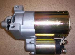 John Deere Starter Motor STX30 STX38 LX255 MIA11473