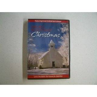 Smoky Mountain Christmas [VHS] Brentwood Kids Movies