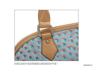 Brand New Genuine Cow Leather Lady Tote Bags Purses Shoulder Bag