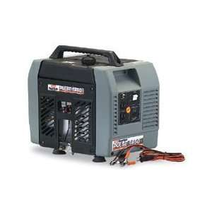 Reconditioned Coleman Powermate Generator: Home