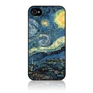 SkunkWraps Apple iPhone 4 4S Slim Hard Case Cover   Van