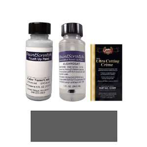 Gray Paint Bottle Kit for 1965 Volvo All Models (80) Automotive