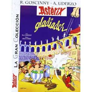 Gladiator La Gran Coleccion / the Great Collection (Spanish Edition