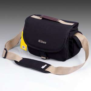 NIKON Premium Bag1 SLR DSLR Camera Bag D90 D3000 D5000