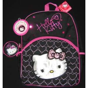 Hello Kitty Backpack with Coin Purse Toys & Games