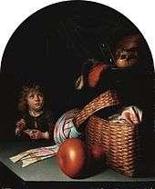 http://en.wikipedia.org/wiki/File:Gerard_Dou_Still_Life_with_a_Boy