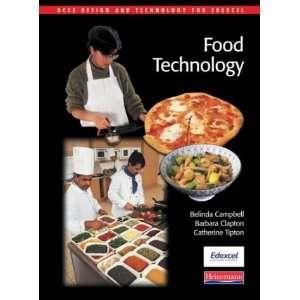 Food Technology (Gcse Design/Technology Edexcel