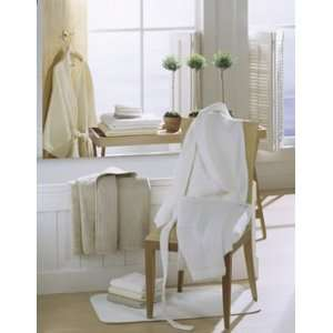 com Buonaparte Egyptian Cotton Waffle Luxury Bathrobe Home & Kitchen