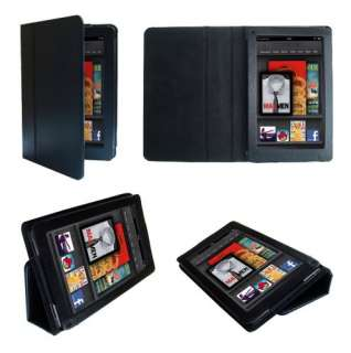 Kindle Fire PU Leather Case   Defender 1.2   Multi Case   *Hybrid