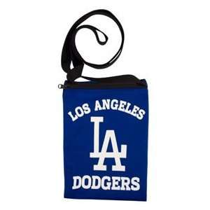 Los Angeles Dodgers MLB Game Day Pouch