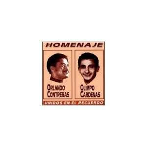 Unidos En El Recuerdo: Orlando Contreras, Olimpo Cardenas: Music