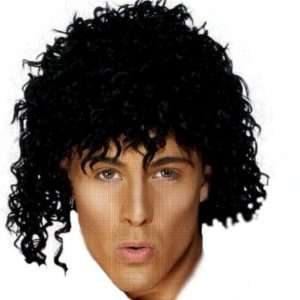 Michael Jackson Thriller Licensed Fancy Dress Wig Toys