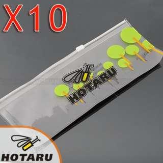 2011 New HOTARU DIY Jelly Candy Fashional Silicone Unisex Sport Quartz