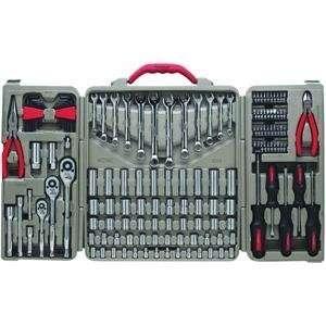 Crescent CTK148MP 148 Piece Professional Tool Set