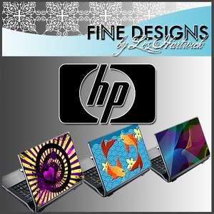 Laptop Notebook Skin Decal   HP DV7 1245dx