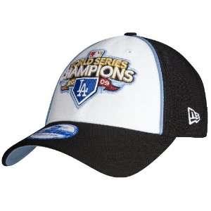 Los Angeles Dodgers 2009 MLB World Series Locker Room Cap