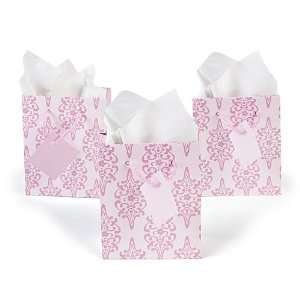 Small Cherry Blossom Gift Bags (1 dz)