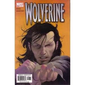 Wolverine, Vol 3 #1 (Comic Book) vvvvv Books
