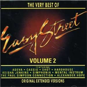 Best of Easy Street, Vol. 2 Various Artists Music