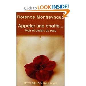 Appeler une chatte (French Edition) (9782228899840